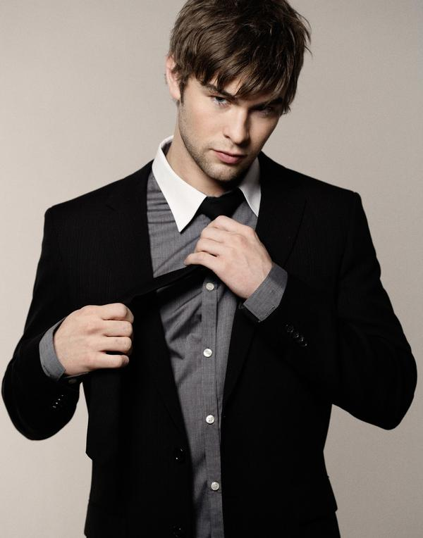 Nate Archibald Chace-crawford-photo-shoot-2